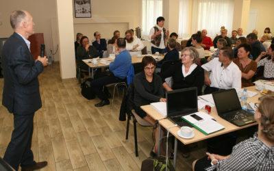 Konferencja dolnośląskich wiosek tematycznych – 26 września