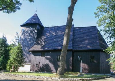 Bąków – Truskawkowa Wieś