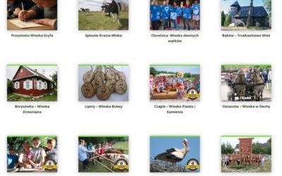 Dodaj swoją wieś tematyczną do ogólnopolskiej bazy
