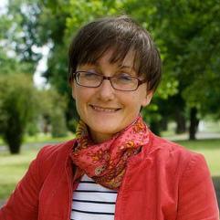 Irena Krukowska-Szopa