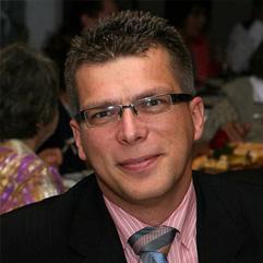 Krzysztof Szustka