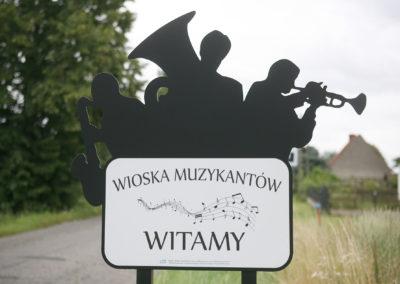 Chocianowice – Wioska Muzykantów