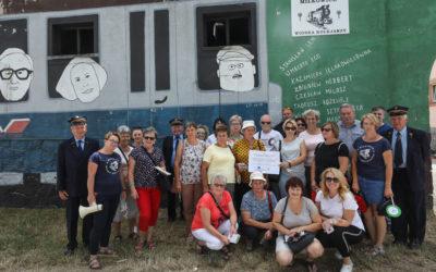 Wizyta studyjna LGD Krasnystaw Plus w dolnośląskich wsiach tematycznych