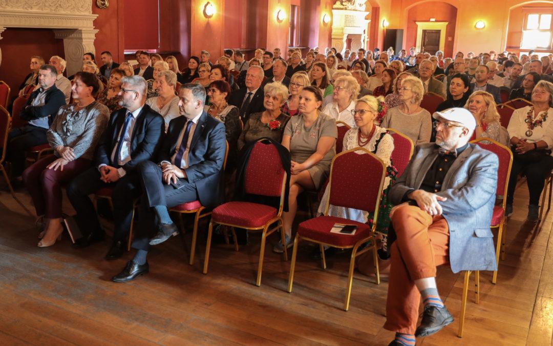 Wioski tematyczne na jubileuszowym Dolnośląskim Kongresie Odnowy Wsi
