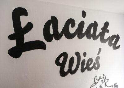 Głuchów – Łaciata Wieś