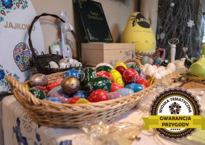 Jajkowo – Wioska Początku Życia