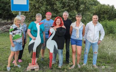 Zielątkowo – lubuska wieś inna niż wszystkie